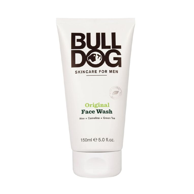Bulldog Facewash Original 150ml, , hi-res