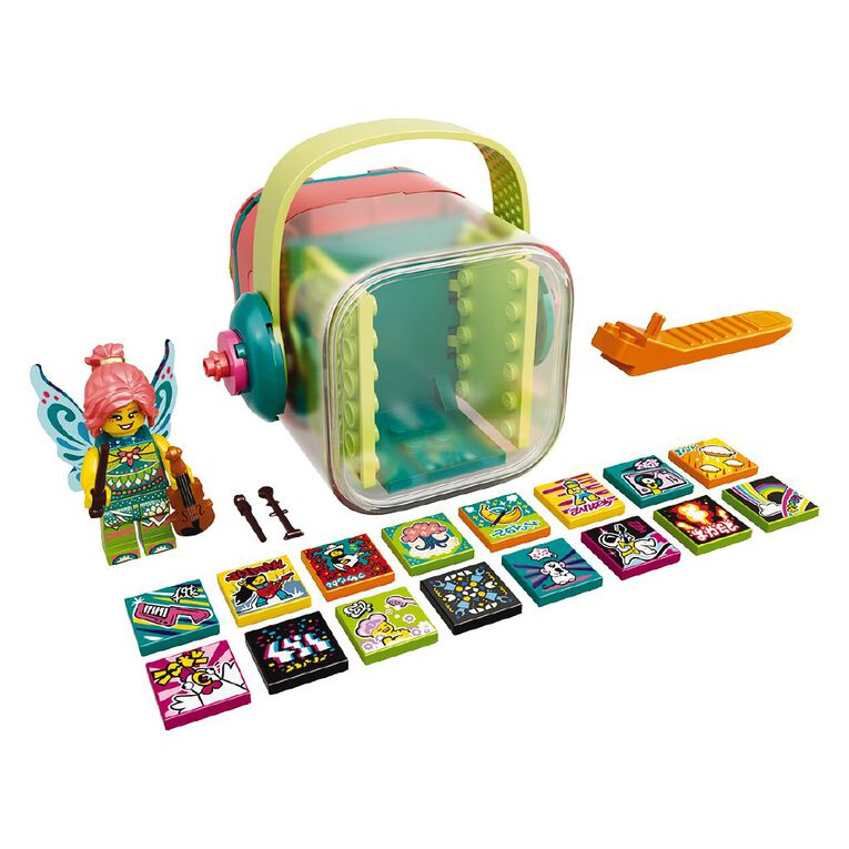 LEGO VIDIYO Folk Fairy BeatBox 43110, , hi-res