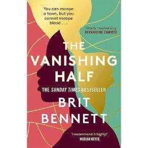 The Vanishing Half by Brit Bennett N/A