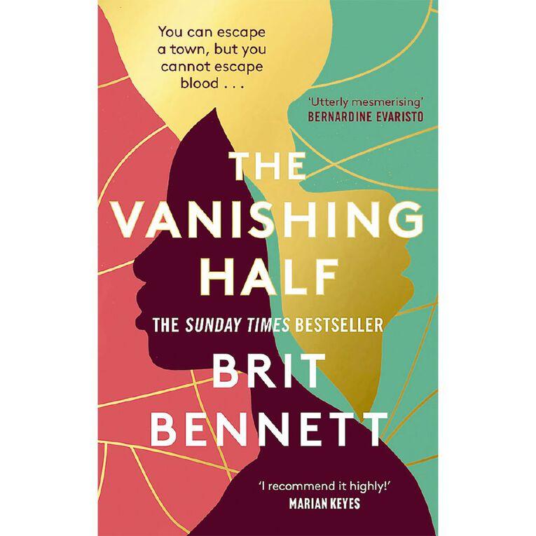 The Vanishing Half by Brit Bennett, , hi-res