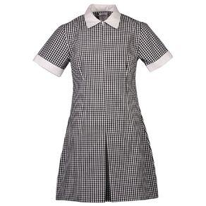 Schooltex Zip Gingham School Dress