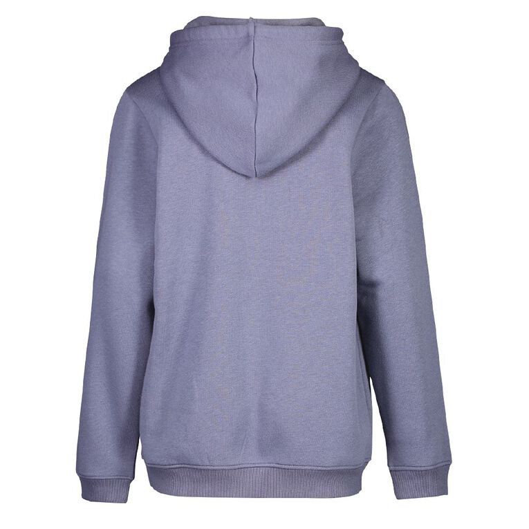 Young Original Pull Over Print Hoodie Sweat, Blue Light, hi-res