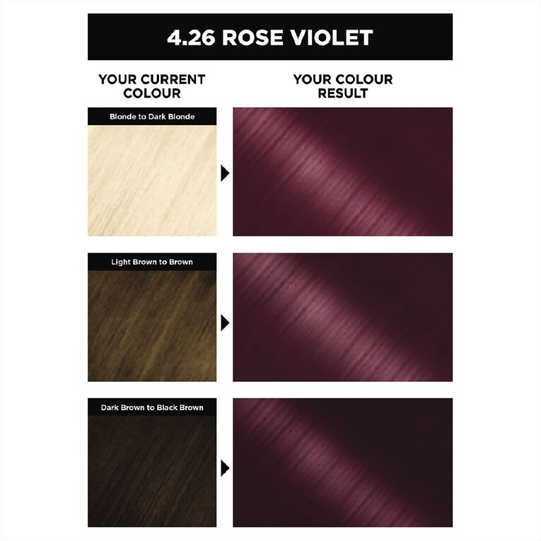 Garnier Olia Rose Violet 4.26, , hi-res