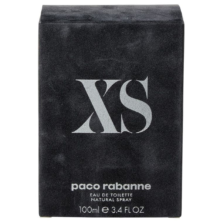 Paco Rabanne XS EDT 100ml, , hi-res