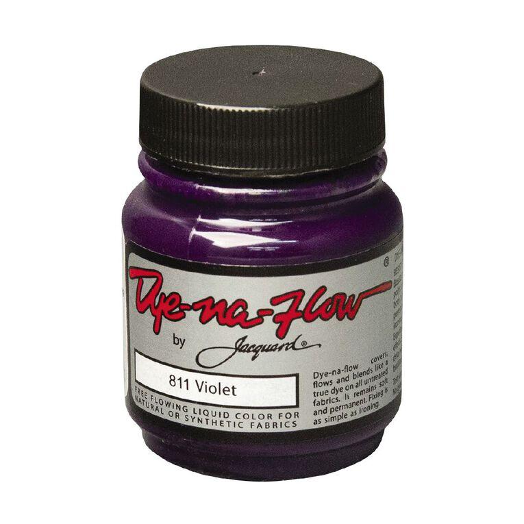 Jacquard Dye-Na-Flow 66.54ml Violet, , hi-res