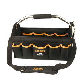 Tolsen Tool Bag (Industrial) 42cm x 21cm x 29cm