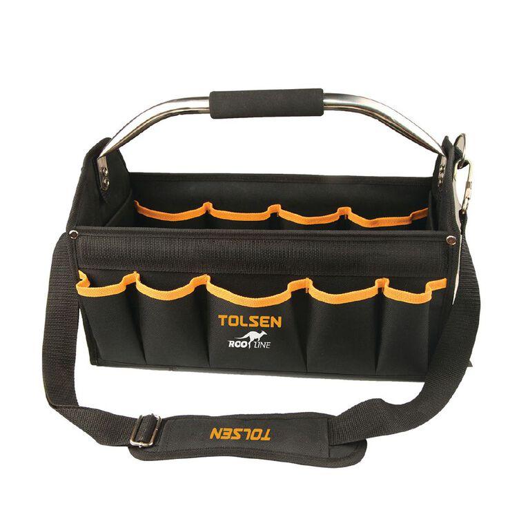 Tolsen Tool Bag (Industrial) 42cm x 21cm x 29cm, , hi-res