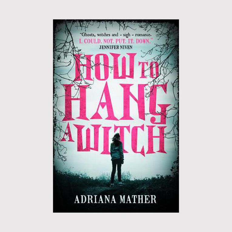 How to Hang a Witch by Adriana Mather, , hi-res