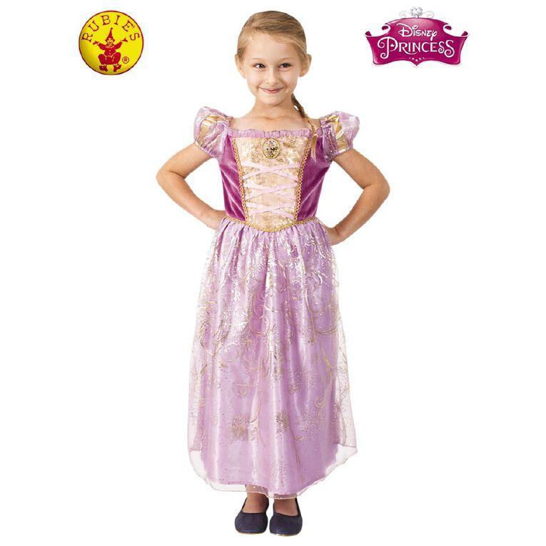 Disney Rapunzel Ultimate Princess Dress 6-8 Years, , hi-res