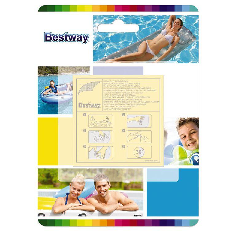 Bestway Pool Repair Patch Kit, , hi-res