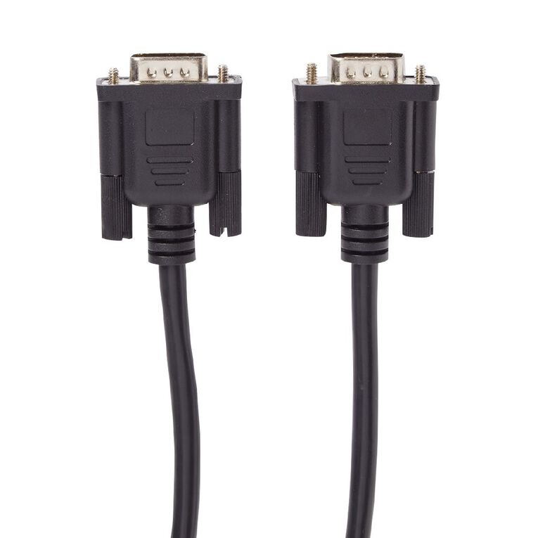 Tech.Inc VGA Monitor Cable 1.5M, , hi-res