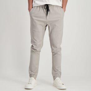 Garage Men's Seam Detail Pants