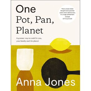 One: Pot Pan Planet by Anna Jones