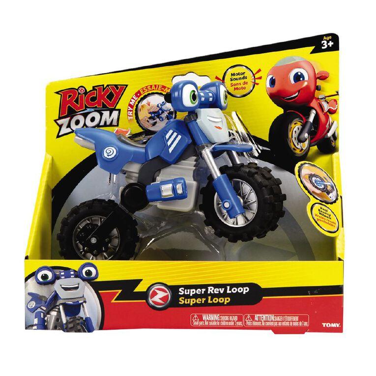 Ricky Zoom Super Rev Loop, , hi-res