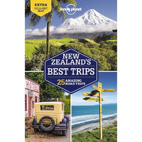 New Zealands Best Trips #2 N/A