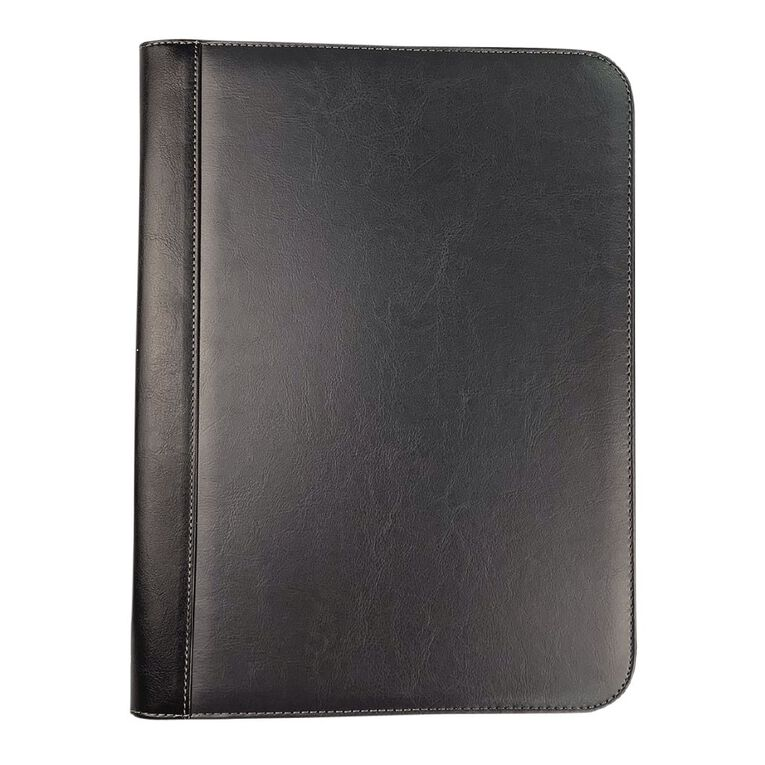 WS Folio With Notepad A4, , hi-res