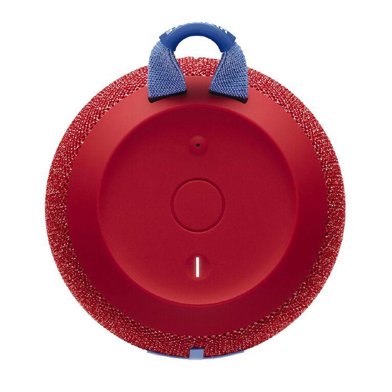 Ultimate Ears Wonderboom 2 Radical Red, , hi-res