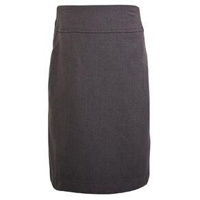 Schooltex A-Line School Back Split Skirt