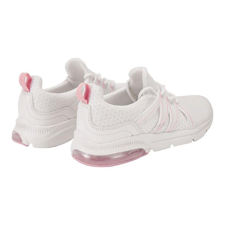 Active Intent Emilia Shoes, White, hi-res
