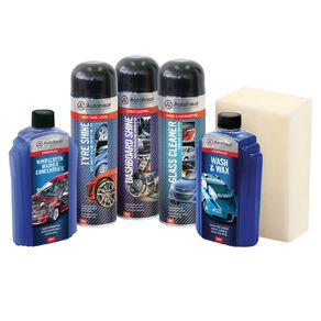 Autohaus Prestige Gift Pack 6 Pack