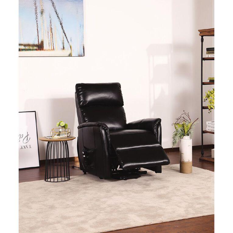 Living & Co Tilting Electric Recliner Chair, , hi-res