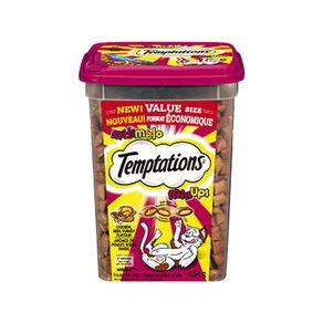 Temptations Mixups Chicken Beef & Turkey 454g Tub