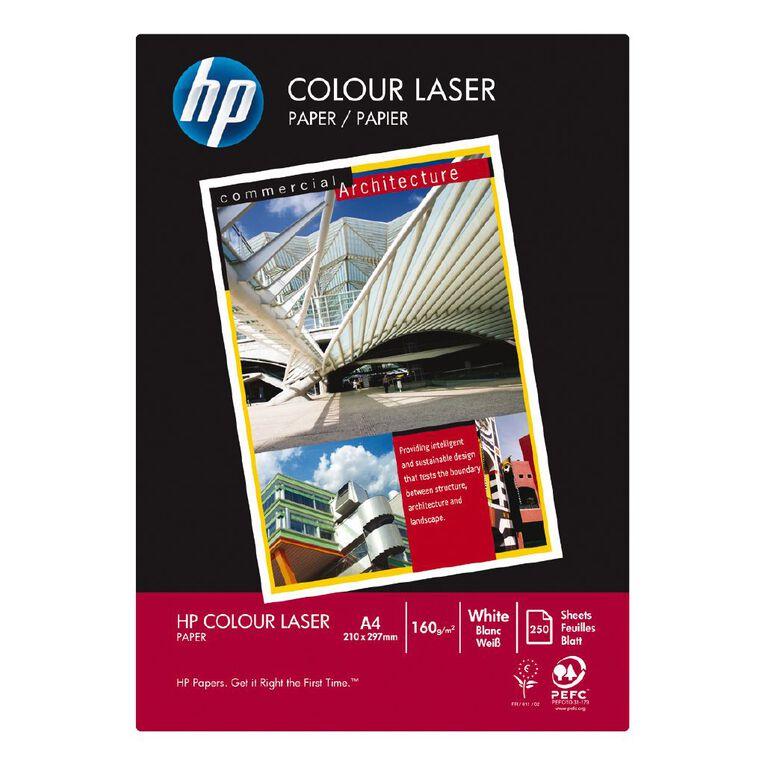 HP Colour Choice 160gsm 250 Pack FSC Colorlok, , hi-res