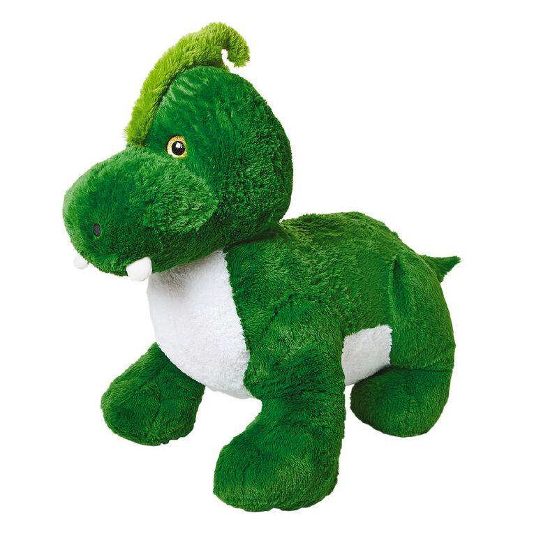 Play Studio Dinosaur Plush 76cm, , hi-res