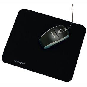 Kensington Mouse Pad Anti-Static Black