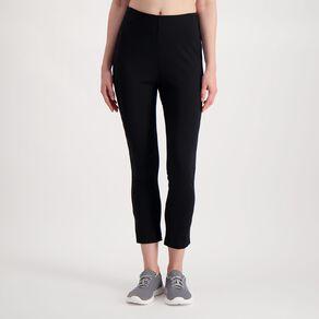 Pickaberry Women's Smart Knit Pants