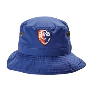 Schooltex Frankton Bucket Hat with Embroidery