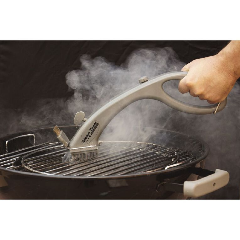 As Seen On TV Steam Zoom Grill Cleaner, , hi-res