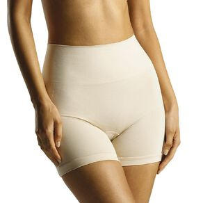 Clio Shaping Midi Shorts