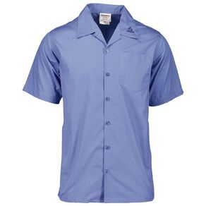 Schooltex SDA Short Sleeve Shirt with Embroidery