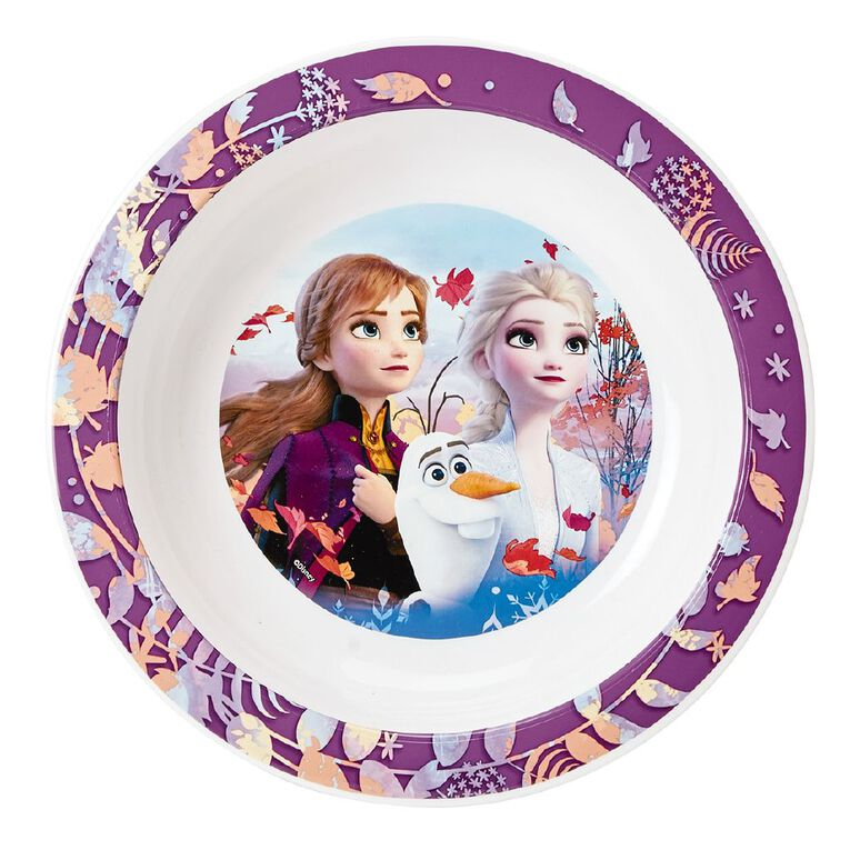 Frozen Kids Deep Plate, , hi-res