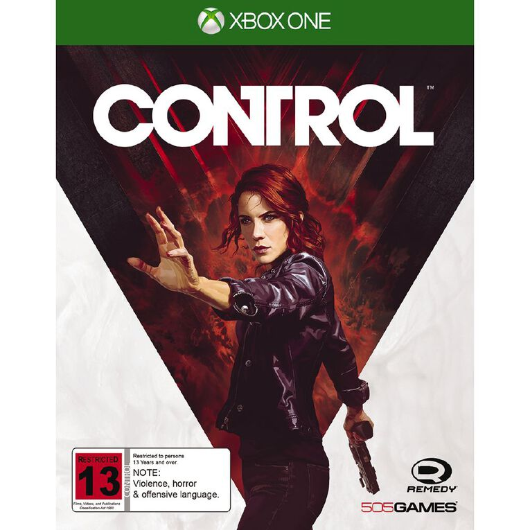 XboxOne Control, , hi-res