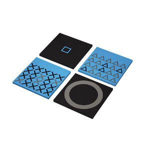 Official PlayStation Core Coasters