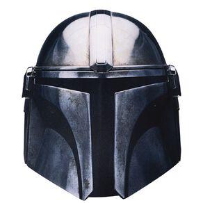 Star Wars Mandalorian Oversized Eva Mask