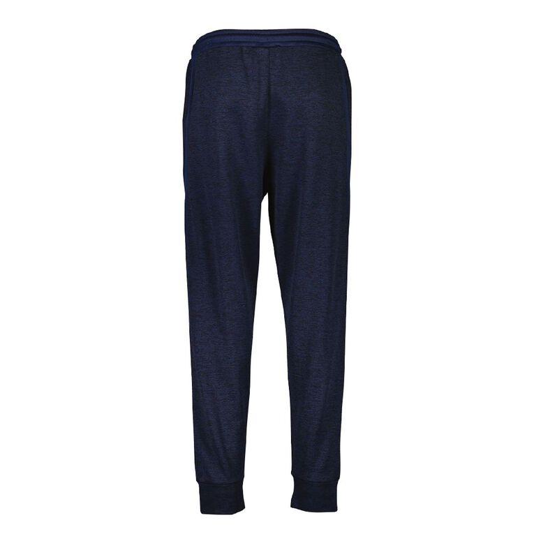 Kooga Men's Colour Block Pants, Navy, hi-res
