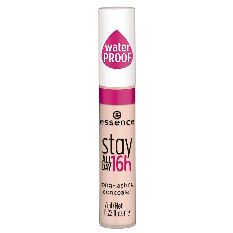Essence Stay All Day 16h Long-lasting Concealer 20, , hi-res image number null