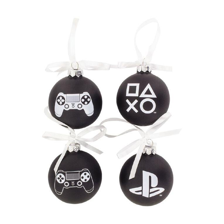 Paladone PlayStation Christmas Ornament, , hi-res