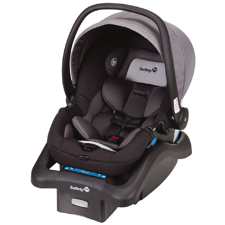 Safety 1st OnBoard Infant Capsule Steel 35L, , hi-res