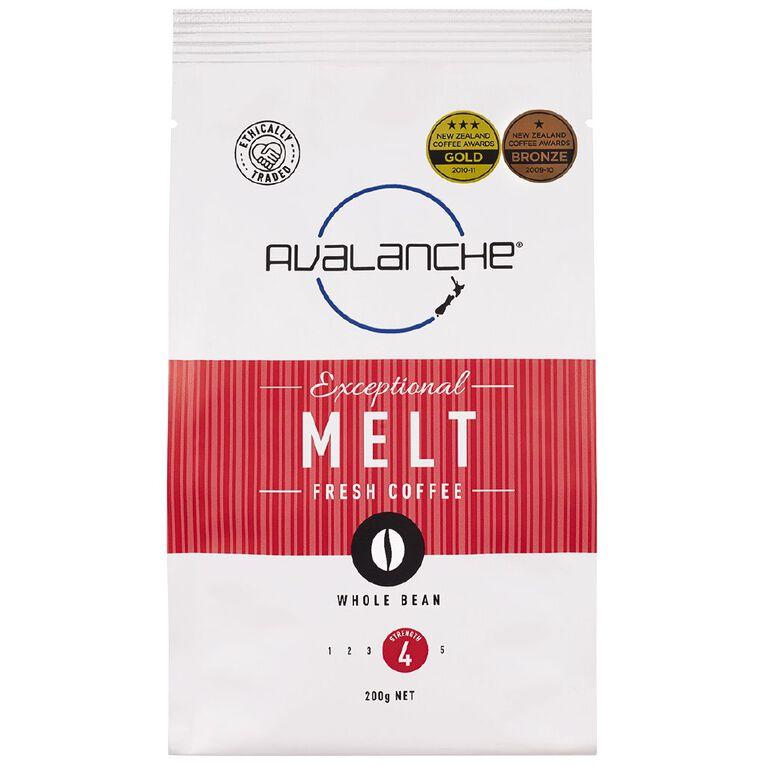 Avalanche Melt Beans 200g, , hi-res