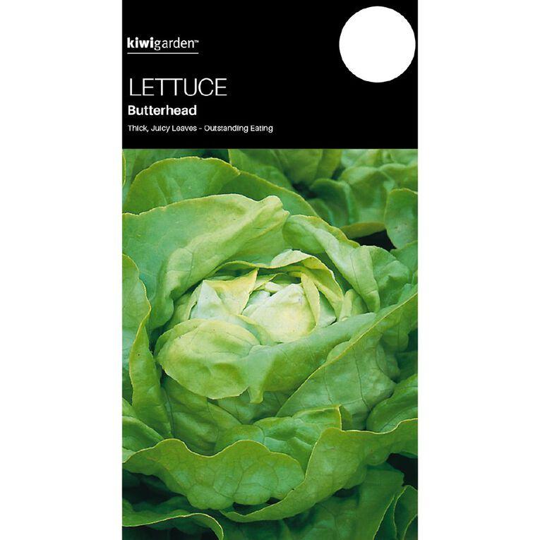 Kiwi Garden Lettuce Butterhead, , hi-res