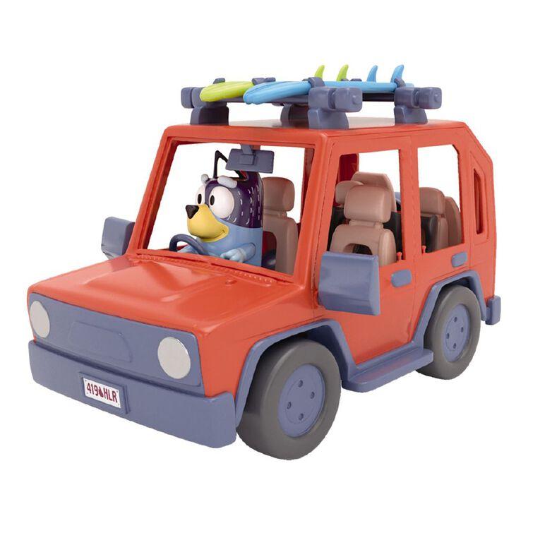 Bluey Season 2 Family Cruiser, , hi-res