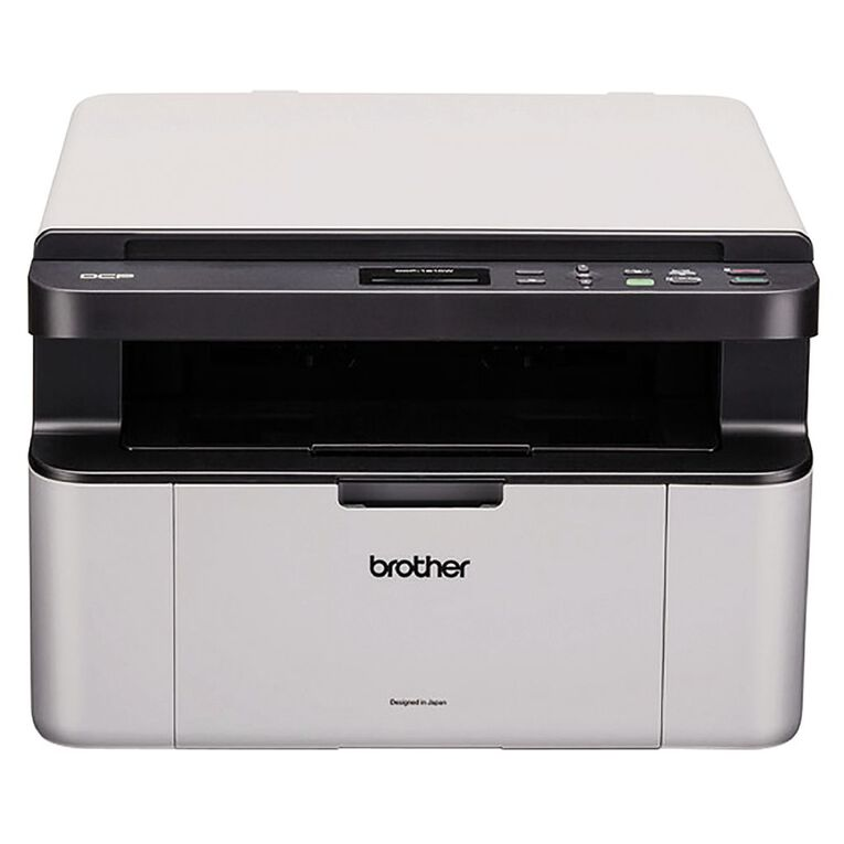 Brother DCP1610W Mono Laser Multifunction, , hi-res