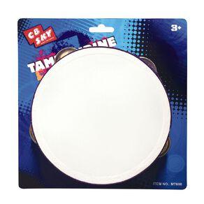 CB Sky Tambourine 6 inch