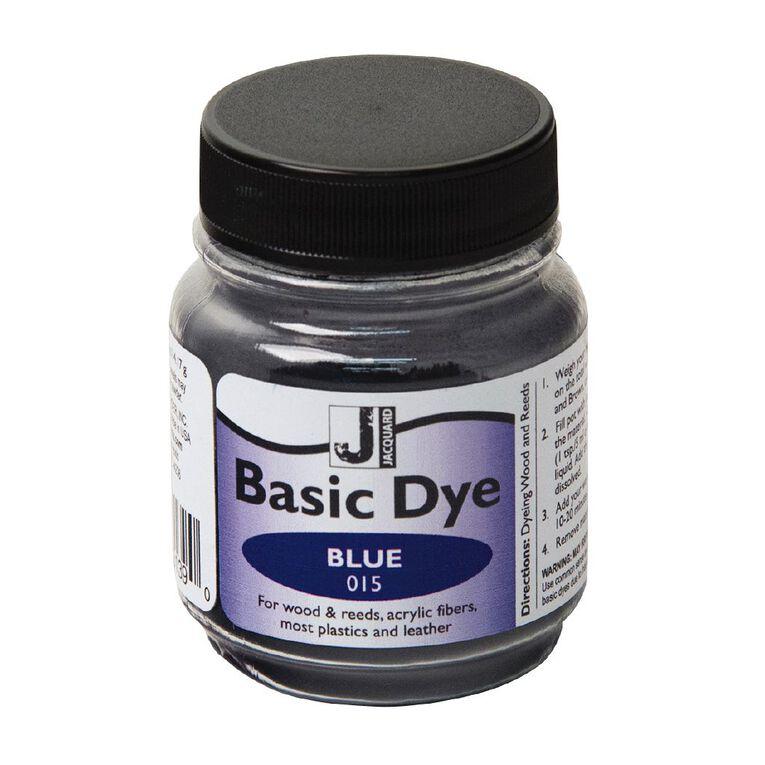 Jacquard Basic Dye 14.17g Blue, , hi-res