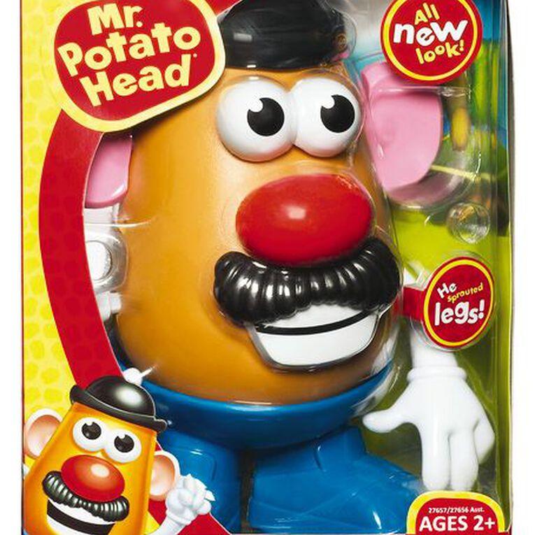 Playskool Mr or Mrs Potato Head Exclusive Assorted, , hi-res