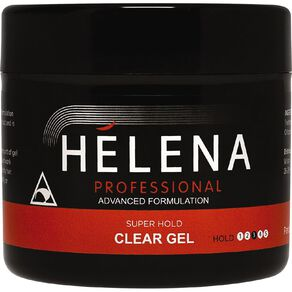 Helena Clear Gel Superhold 250g